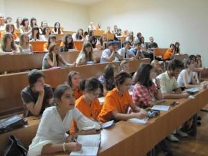 الدراسة في روسيا
