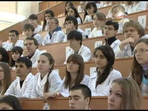 First Moscow State Medical University named after Sechenov