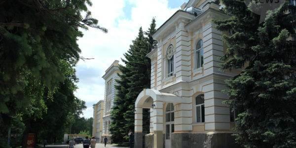 جامعة بينزا الحكومية