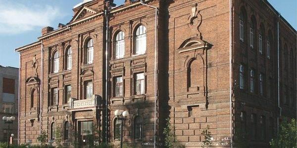 جامعة تومسك الحكومية للهندسة المعمارية والمدنية