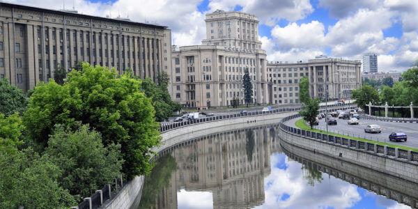 جامعة موسكو التقنية الحكومية بإسم باومان