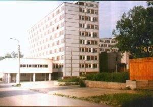 University-Chuvash-government
