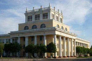 أكاديمية إيفانوفا الطبية الحكومية