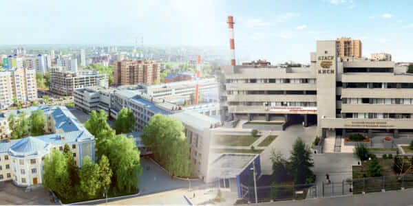 kazan state university of architecture and engineering